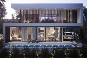 Portfolio for Architectural/object 3d visualization
