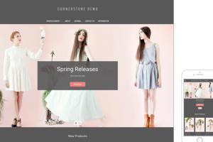 Portfolio for Ecommerce Website develop