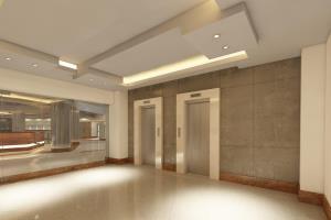 Portfolio for architect and visual artist