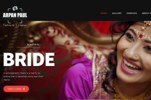 Portfolio for Web Designing