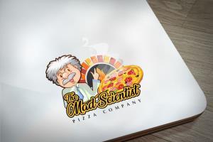 Portfolio for i will do signature and food logo