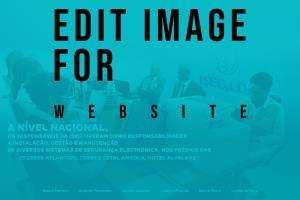 Portfolio for Graphic Designer & retouching