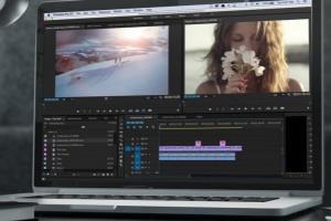 Portfolio for Professional Marketing Video Editor