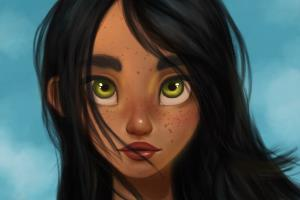 Portfolio for Illustration, Character design