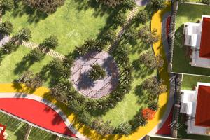 Portfolio for Design 2d And 3d Landscape And Site Plan