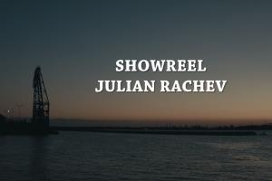 Portfolio for Filmmaker