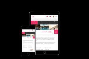 Portfolio for Design and Build a Stunning Website!