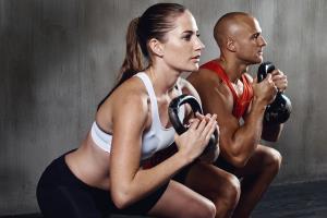 Portfolio for Find Fitness Trainer App