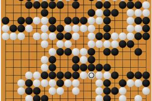 Go/Weiqi Game Client Android