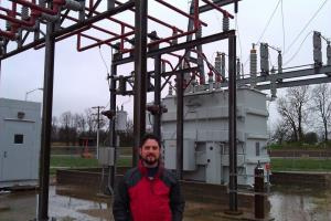 Portfolio for Electrical Engineering