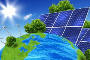 Portfolio for Solar Energy, Renewable Energy Systems