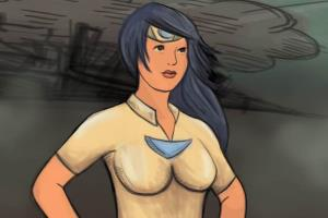 Portfolio for Storyboarding and Graphic Novel Art