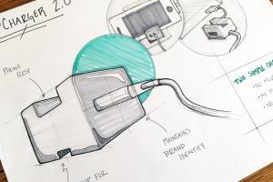 Portfolio for Sketch Concepts