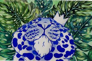 Portfolio for Watercolor Illustration- Children