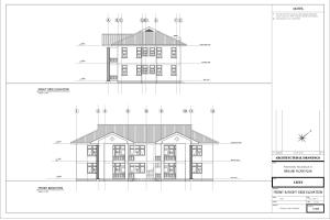 Portfolio for I will draw your floor plan in Autocad