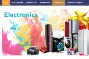 Portfolio for Ecommerce- Shopify/Magento/Woo-commerce