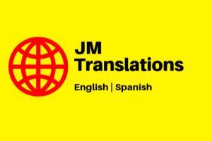 Portfolio for eBook Translation, English to Spanish