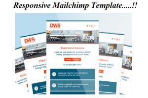 Portfolio for Social Media Support & Mail chimp Expert