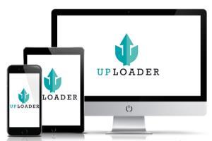 Uploadr - Upload Documents