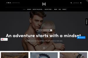 Portfolio for Shopify Service