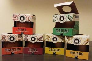 Portfolio for Packaging/Label Design