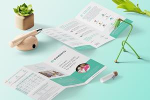 Portfolio for Professional Printing Design