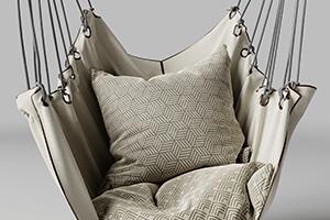 Portfolio for Furniture 3D Rendering