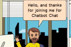Portfolio for Dialogue UX Designer for Chatbots