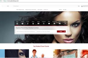 Portfolio for Web Developement