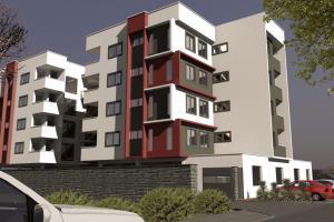 Portfolio for Freelance Architect and 3D Artist
