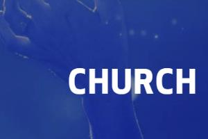 Portfolio for Church SIte