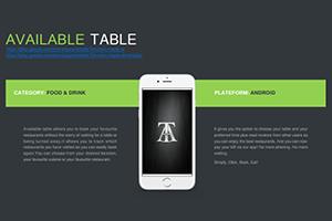 Portfolio for iOS Application Programming