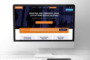 Portfolio for Brilliant Website Design & Development