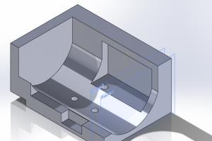 Portfolio for Mechanical engineer/Cad designer