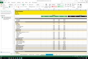 Portfolio for Financial Adviosr