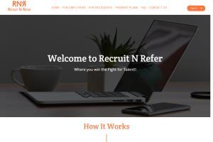 Portfolio for ASP.NET, MVC, .NET Core |Web Scraping
