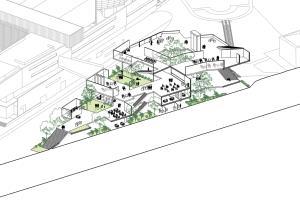 Portfolio for Architectural and Interior Design
