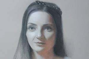 Portrait commissions Drawing & Painting