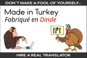 Portfolio for ENGLISH >FRENCH PROFESSIONAL TRANSLATION