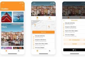 Travel Domain Application Development Services