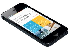 Portfolio for Application, Website or Mobile Design