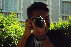 Portfolio for Video maker and Editor