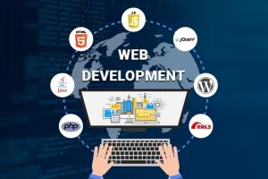 Website Development - Sales Page