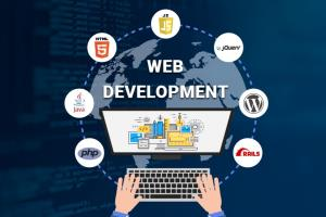 Portfolio for Custom Web Development