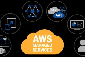 Portfolio for AWS Managed Services