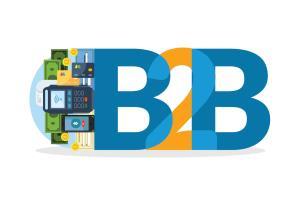 B2B eCommerce App