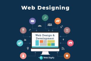 Portfolio for Responsive Web Design Services