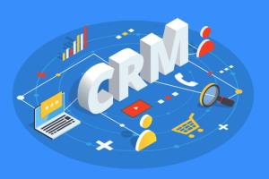 Portfolio for CRM Development and support