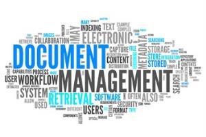 Portfolio for Content & Document Management System
