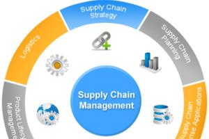 Portfolio for Supply Chain Management Application